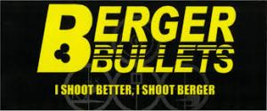 BergerBullets